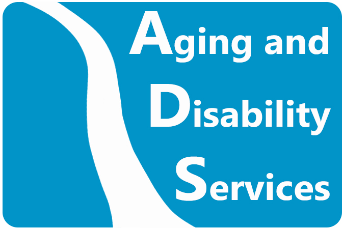 Department of Aging and Disability Services Logo