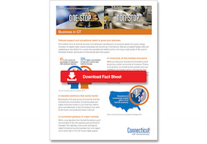 Open a PDF for CT business Fact Sheet