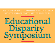 Educational Disparity Logo