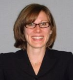 Photograph of the Connecticut Siting Council Executive Director, Melanie Bachman