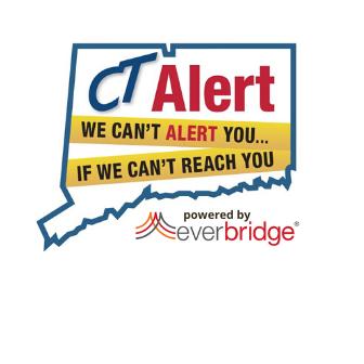 CT Alert Logo