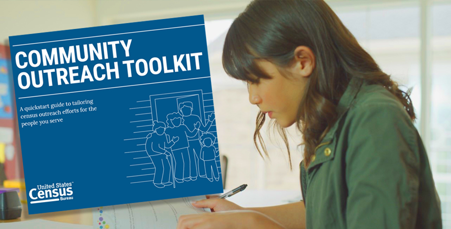 Connecticut 2020 Census community outreach toolkit download for free