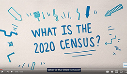 PSA: What is Census 2020?