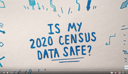 Video: Is My Census Data Safe?