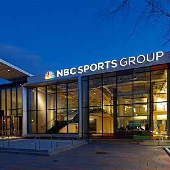 NBC Sports Group Building