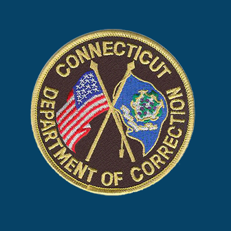 Department of Correction Logo
