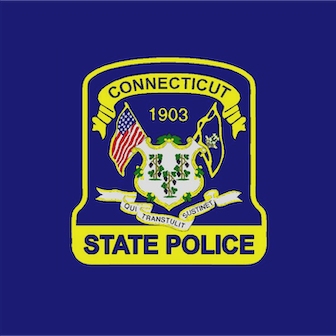 Connecticut State Police Logo