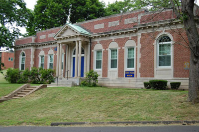 CT State Police Museum