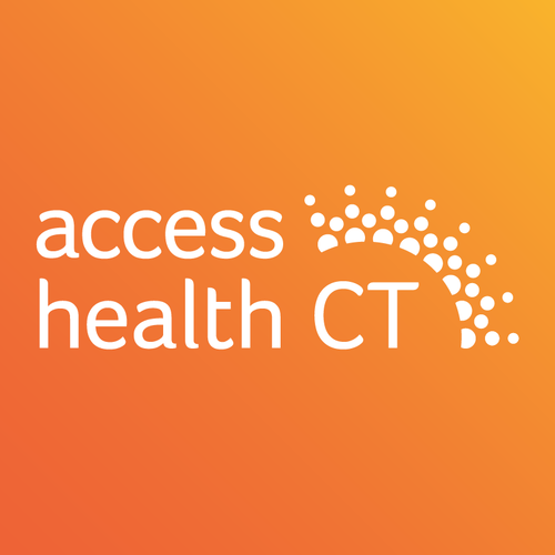 Access Health CT Logo