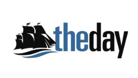 The Day Newspaper Logo