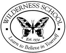 Wilderness School Logo