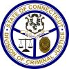The Division of Criminal Justice is responsible for the investigation and prosecution of all criminal matters in Connecticut.