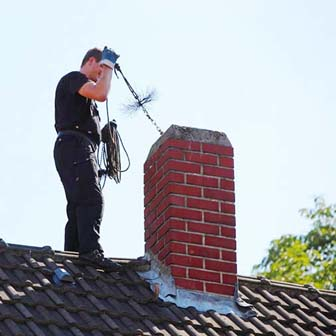 what to know about chimney cleaning and repair