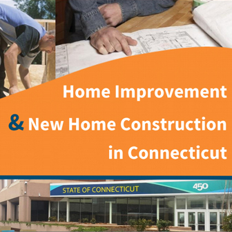 Home Improvement and New Home Construction