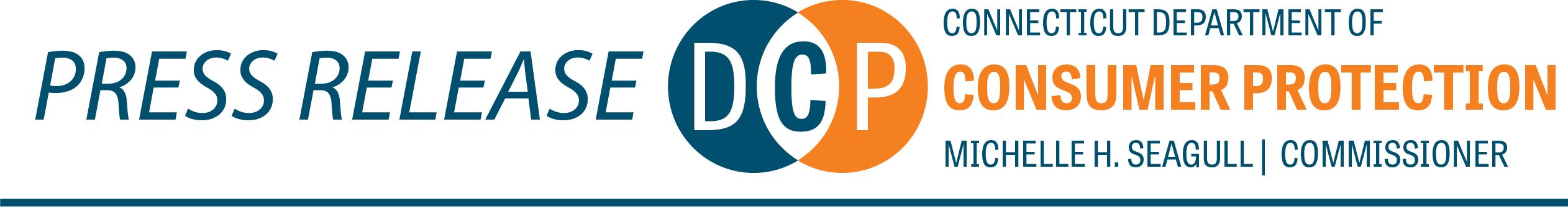 DCP Press Release Header