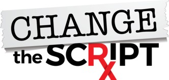 Change the script logo