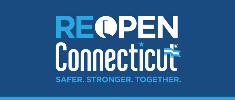 Reopen Connecticut