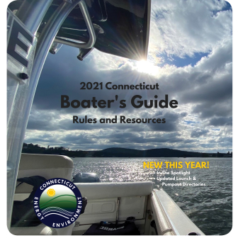 Boater's Guide Cover