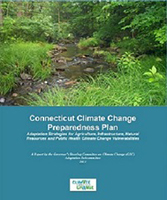Connecticut Climate Change Preparedness Plan