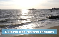 Link to Cultural and Historic Features video