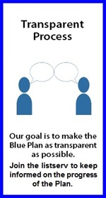 Join the Blue Plan listserv