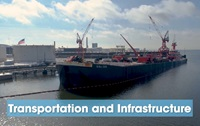 Link to Transportation and Infrastructure video