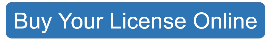 Buy Your License Online