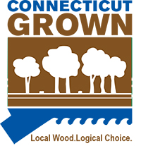 Connecticut Grown Forest Products Label