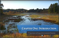 Municipal Inland Wetlands Training Video Series 3, Chapter 1