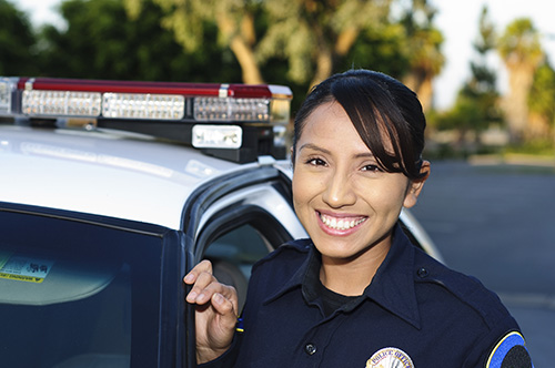 Law Enforcement Career Opportunities