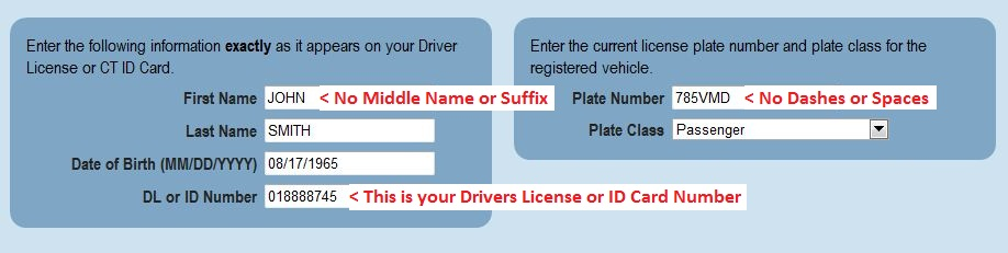 Reprint Registration Certificate