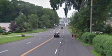 U.S. ROUTE 1 (POST ROAD) ROAD DIET IMPLEMENTATION, Fairfield CT