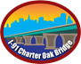 I-91 Charter Oak Bridge Project Logo