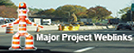 Major Projects Weblinks Button