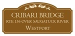 Cribari Bridge Project Logo