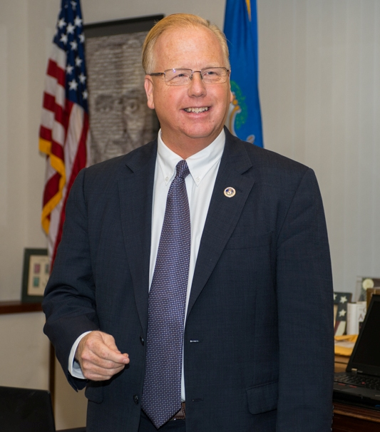 Commissioner Boughton
