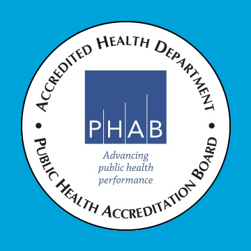 Public Health Accreditation Board logo