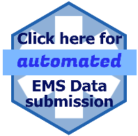 Click for automated EMS Data submission