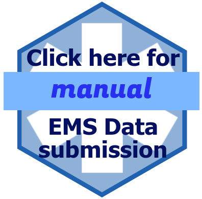 click manual EMS Data submission
