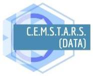 CEMSTARS (Data) page