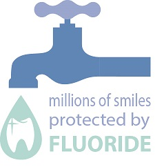 Millions of smiles protected by fluoride