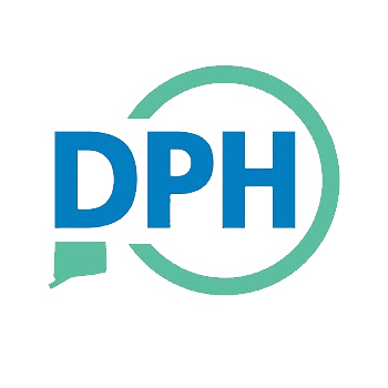 Connecticut Department of Public Health logo