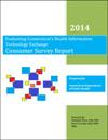 Consumer Cover Sheet