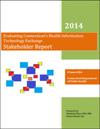 Stakeholder Cover Sheet