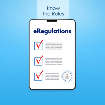 eRegulations