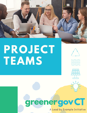 Project Teams Outline Cover Page