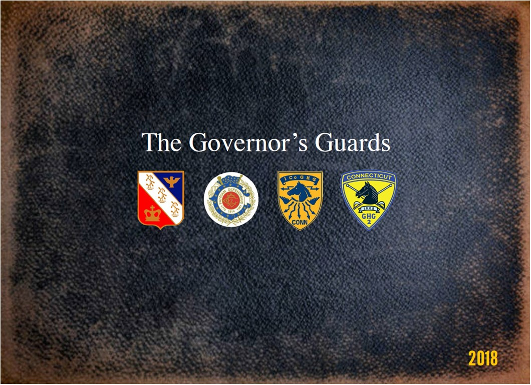 Logos of the Governor's Guards
