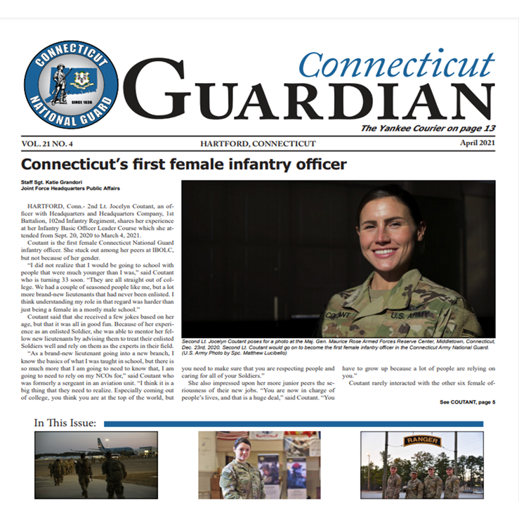 Image of Connecticut Guardian