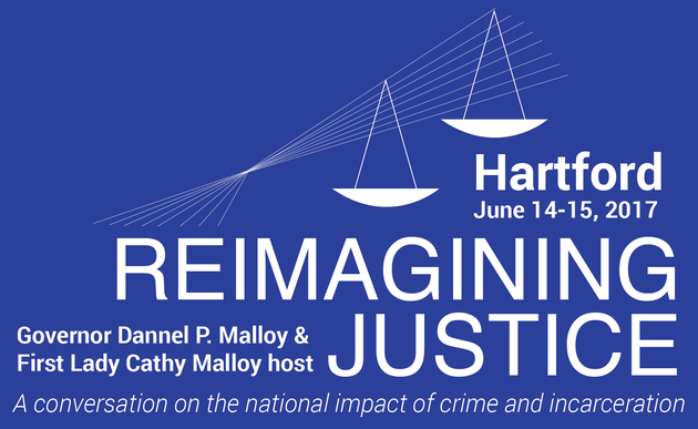 reimagining justice conference