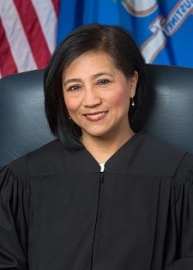 Honorable Nina F. Elgo